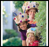 Paper<br />  Bag Hats  : Ideas for Crafts Activities with Brown Paper Bags