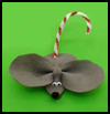 Candy   Cane Mouse    : Activities with Candy Canes