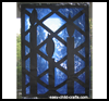 "Stained    Glass Windows ""Light Up"" Your Home"