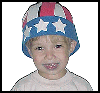 Craft    Foam Beanie  : Crafts with Craft Foam for Kids