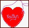 Fun    Foam Heart Purse     : Craft Foam Activities
