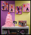 Fun-to-Make    Foam Wall Decor     : Craft Foam Activities