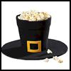 Pilgrim<br />  Hat Snack