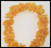 "Hawaiian   Lei <span class=""western"" style="" line-height: 100%""> : Alternative Uses for Drinking Straws</span>"