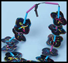 "Aloha!   Hawaiian Lei <span class=""western"" style="" line-height: 100%""> : Crafts with Drinking Straws for Kids</span>"