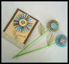 Crafts with Lollipops Projects for Kids