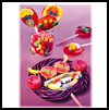 Lollipop Puppets : Crafts With Lollipops Instructions for Children