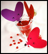 Valentine Mice : Crafts With Lollipops Instructions for Children