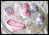 Washcloth Candy : Crafts With Lollipops Instructions for Children