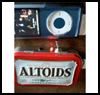 The iTIN : Crafts Ideas with Altoid Tins