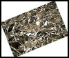Foil Etching Crafts with Tin Foil