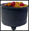 All-Flavor   Jelly Bean Cauldron  : Metal Crafts Ideas for Kids