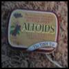 Altoids Tiny Tin iPod Shuffle Case : Metal Crafts Ideas for Kids