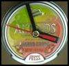 Altoids Clock : Metal Crafts Ideas for Kids