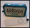Altoids Tin Speaker : Metal Crafts Ideas for Kids