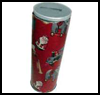 Decorative Bank with a Pringles Can
