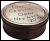 Cookie Tin Time Capsule
