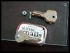 Keychain Box : Crafts Ideas with Altoid Tins