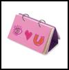 Love Note Flip-book