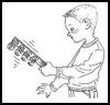 Bottle Cap Clinkers Craft : Crafts with Metal Activities for Children