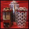 Cool Recycled Gift Canister : Crafts with Oatmeal Containers for Kids