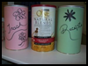 Dog Food Container : Crafts with Oatmeal Boxes for Children