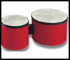 Bongo Drums : Crafts with Oatmeal Containers for Kids