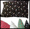 Holiday   Pillowcases  : Crafts with Pillowcases for Kids