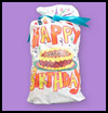 Perfect   Party Present Bag   : Pillowcase Crafts Ideas for Children