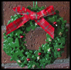Jigsaw   Puzzle Piece Wreath    : Puzzle Crafts Activities for Children