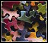 Recycle   Puzzle Pieces