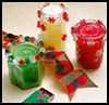 Candle    Jars/Cans   : Crafts with Coffee Cans for Kids