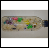 Bottle   Noise Makers  : Crafts Ideas with Juice Bottles