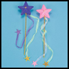 Crafts for Kids with Ribbons