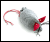 Catnip   Mouse  : Sock Crafts Ideas for Kids