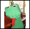 Sock   Puppet Kids' Craft