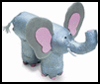 Plastic Soda Bottle Elephant (Elephas plasticus)