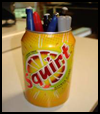 Pen   Holder  : How to Make Stuff with Soda Cans