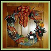 Turkey   Wreath