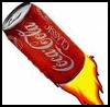 Soda Can Rocket