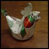 soda can crafts instructions