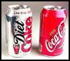 Secret Hollow Soda Can