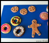 Baker's   Tray  : Tray Crafts Ideas for Kids