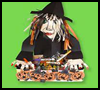 Which   Witch Treat Tray