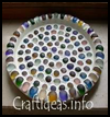Mosaic   Serving Tray  : Activities & Projects with Trays