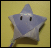 Little   Star Wand