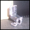 Tiny   Gum Wrapper Chair