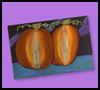 "Blushing    Pumpkins <span class=""western"" style="" line-height: 100%""> : Day of the Dead Crafts for Kids</span>"