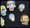"Day    of the Dead Sugar Skulls <span class=""western"" style="" line-height: 100%""> : Day of the Dead Crafts for Kids</span>"
