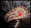 Barrette    : How to Customize Your Hair Barrettes